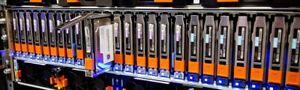 "EMC VNX5200 Block SAN STORAGE 12TB  20X  005049804 600Gb SAS 10K 2.5"" HDD"