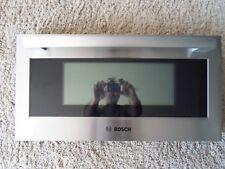 Bosch Microwave / Speed Oven Door Oem # 00773287 Microwave Model Hmc87152Uc