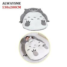 Alwaysme 130x200CM Totoro One Piece Conception paresseux Canapé Lit Couverture T...