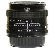 Sigma Super Wide II 24mm f/2.8 1:4 AIS mount Macro Lens Nikon D3/D700