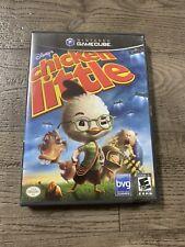 Disney's Chicken Little (Nintendo GameCube 2001)