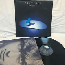 LP –MIKE OLDFIELD / PLATINUM   / TOP CONDITION