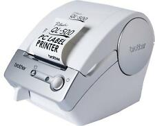 Brother P-Touch QL-500 Label Thermal Printer Address Envelope QL500 Shipping NEW