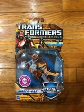 Transformers Reveal the Shield Wreck-Gar MOC Deluxe Action figure