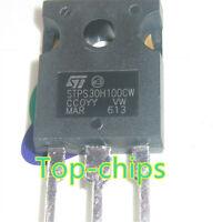 5PCS 30CPQ100 STPS30H100CW TO-247 30A 100V  new