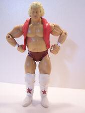 WWE Loose 2001 Classic Superstars Dusty Rhodes Jakks Pacific Y0031