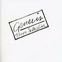 Genesis - Three Sides Live (NEW 2CD)