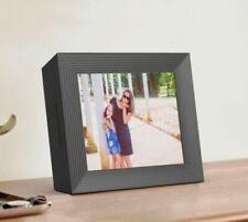 "Aura Mason 8.9"" Digital Photo Frame - Graphite (52642BBR)"