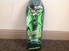 Santa Cruz skateboard Jeff Grosso New in plastic Mint condition