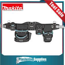 Makita Tool Belt Set   Super Heavywight  Champion Tool Belt Set   T-02222