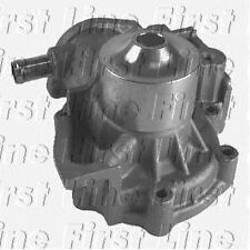 FIRSTLINE FWP1634 WATER PUMP W/GASKET fit Subaru Legacy Impreza 1.6-2.2