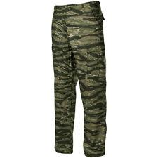 Pantalones de hombre cargo MFH 100% algodón
