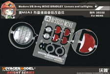 Voyager BR35032 1/35 U.S.M2A3 BRADLEY Lenses and taillights (For MENG SS-004)