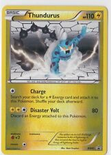Thundurus  Promo - BW41 -Carte Pokemon VO Neuve