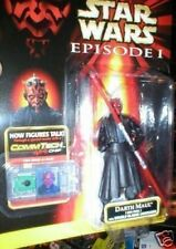 DARTH MAUL WITH LIGHTSABER 1ST RELEASE EPISODE ONE MOC