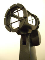 iSK SKSE113 Shotgun Microphone Mic Suspension Shock Mount
