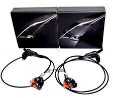 Shimano Deore XT Scheibenbremsen-Set BL-M8000 mit Ice-Tec VR+HR