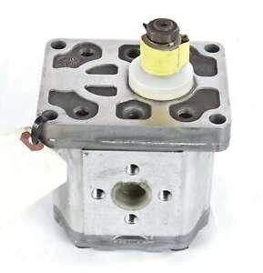 New SNP2/14-S-C001-1/6J Sauer Danfoss Hydraulic Gear Pump