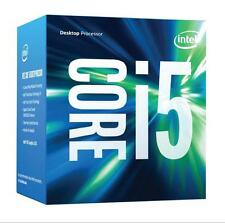 Intel Core i5 6400 Quad Core LGA 1151 2.7 GHz CPU Processor Skylake Turbo 3.3 GH