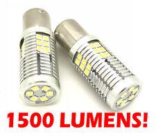 Alta potencia Luz Reversa incandescentes 30 LED P21W para BMW serie 3 E46 Compacto 01-05