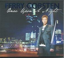 FERRY CORSTEN - Once upon a night (2xCD Album) 25TR Trance 2010 HOLLAND