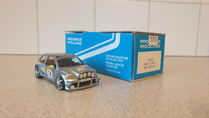 PROVENCE - RENAULT CLIO MAXI - 1/43 SCALE MODEL CAR - HANDBUILT RALLY CAR