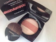 Chanel Lumieres De Kyoto Harmonie De Blush Powder Blush LDT NEW Asia