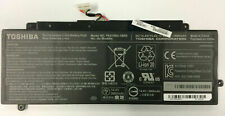 Genuine Toshiba Battery PA5189U-1BRS 14.4V 3860mAh G71C000HZ110 P000602690