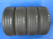 4 x 205/60R16 92 W Goodyear Efficient Grip Sommerreifen 205 60 16 Reifen BMW 3er