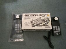 2 COLECOVISION CONTROLLER # 2490 TWO CONTROLLERS