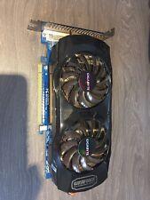 Gigabyte GeForce GTX 560 Ti (1024 MB) (GV-N560OC-1GI) Graphics Card