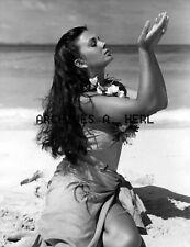 Jean Simmons BLUE LAGOON  Hollywood actress photo 12 photos - PRICE PER PRINT