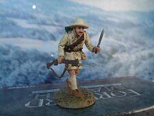 1/32 Corgi CC59185  Special Forces Gurkha Rifleman 1915  metal figures
