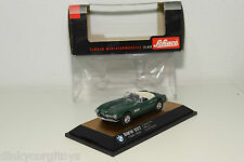 SCHUCO 02171 BMW 507 CABRIOLET DARK GREEN MINT BOXED