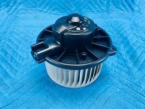 Lexus ES300 ES330 Blower Motor w/ Fan 87103-33081 2002-2006 OEM