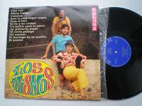 LOS MISMOS St SPAIN LP 1969 Incl. PASA EL TREN=Cool FUNK PSYCH BREAKS McBRIDE