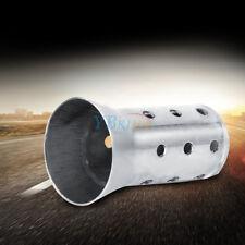 51MM Universal Motocicleta Escape Mofle Insertar Deflector DB Killer Silenciador