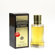 Submarine the Fragrance Real Time Eau de Toilette 100 ml Herrenparfüm EdT Parfum