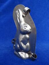 JOLI Nice ! MOULE A CHOCOLAT Chocolate mold - LAPIN LIEVRE Rabbit Hare