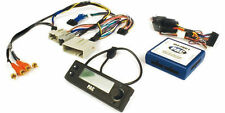 NEW PAC NU-STS NAVIGATION UNLOCK INTERFACE FOR SELECT 2008-2010 CADILLAC SYSTEMS