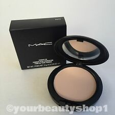 New MAC Studio Fix Powder Plus Foundation NW20 100% Authentic