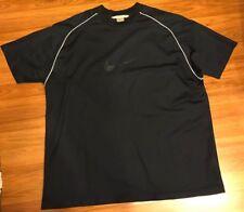 Nike•Dry Fit Type A Little Heavier•T-shirt•Mens•Navy Blue•2XL/XXL