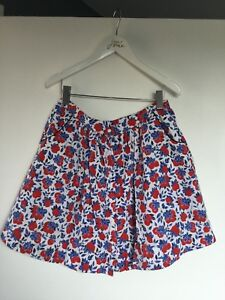 Pretty Flared Skater Skirt - Petit Bateau - 12 Years / 150 cm - Immaculate Cond