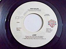 589db17317c Van Halen Jump   House Of Pain 45 1984 WB Vinyl Record