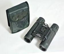 Fernglas Tasco 8 x 21 hervorragende Bildschärfe faltbare Taschengrösse günstig