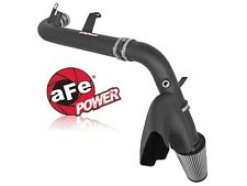 aFe Power Air Intake System w/ Pro Dry for 15-16 Ford Mustang 2.3L V6 EcoBoost