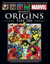 Marvel Origins: The 70s - Marvel Graphic Novel - Issue 110 - Classic XVIII