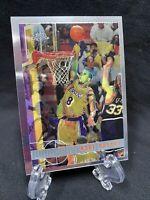 KOBE BRYANT 1997-98 Topps Chrome ✨ #171 HOFLA Lakers Clean🔥📈🔥 Black Mamba