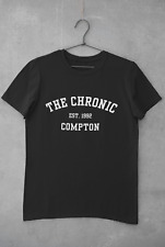 The Chronic Shirt, Compton Dr. Dre, Classic, 92'