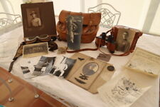 U.S. Signal Corps Aviation Service/WWI equipment with Robbins wings
